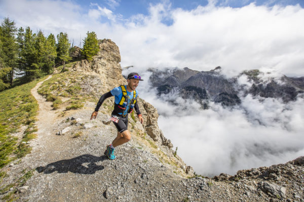 Vars Mountain Trail 2019