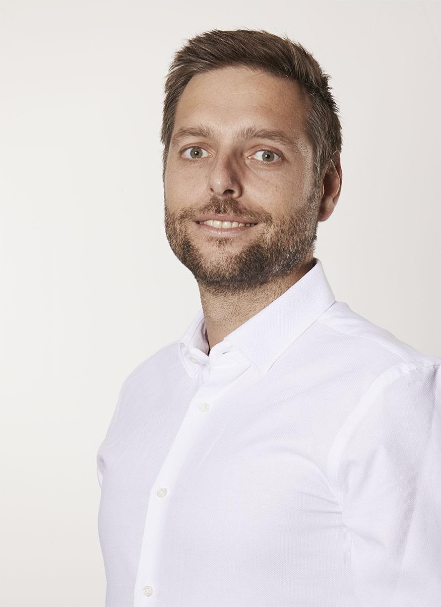 Maxime Schuler fondateur FEEL Expérience
