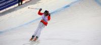 Ben valentin ski