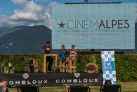 événement cinéma Combloux